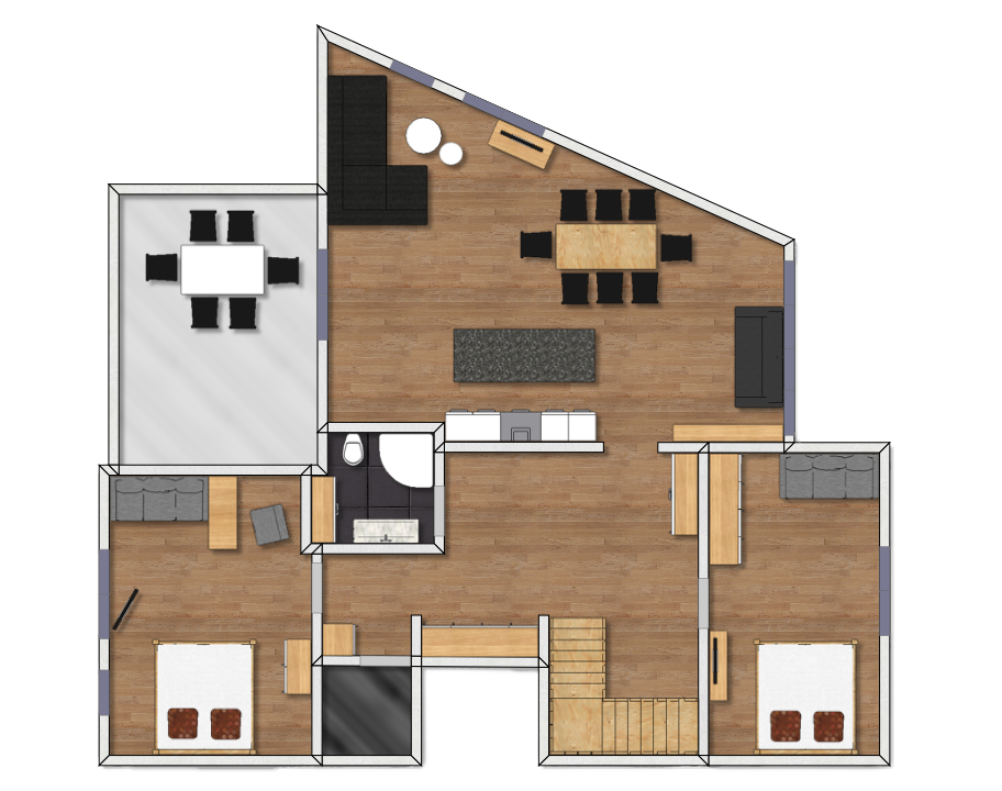 Penthouse Skizze 02 neu
